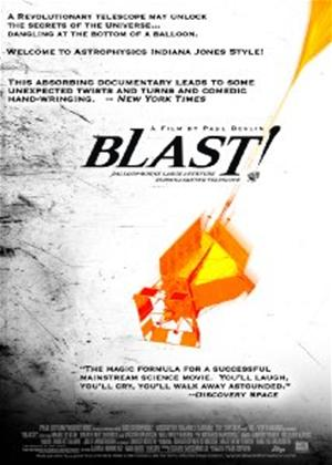 Rent Blast! Online DVD Rental