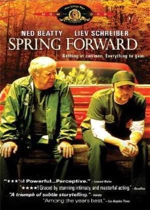 Rent Spring Forward Online DVD Rental