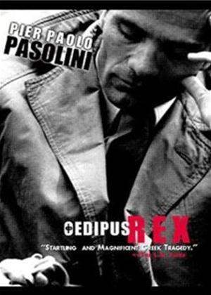 Rent Oedipus Rex (aka Edipo re) Online DVD Rental