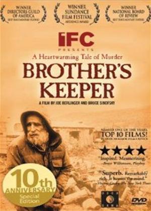 Rent Brother's Keeper Online DVD Rental