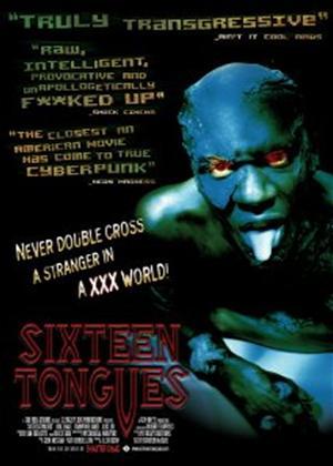 Rent Sixteen Tongues Online DVD Rental