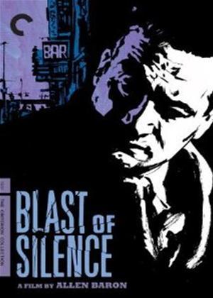 Rent Blast of Silence Online DVD Rental