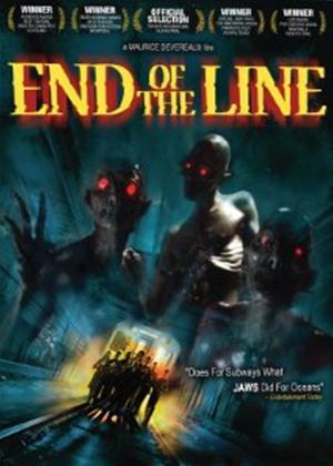 Rent End of the Line Online DVD Rental