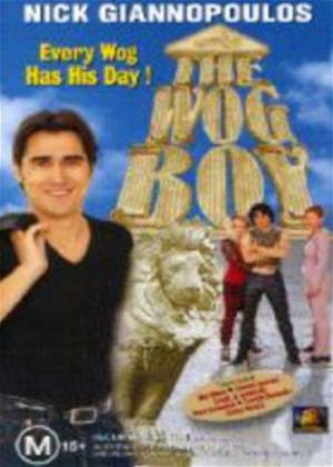 Rent The Wog Boy Online DVD Rental
