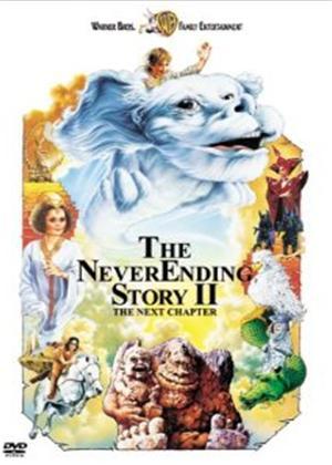 Rent Neverending Story II Online DVD Rental