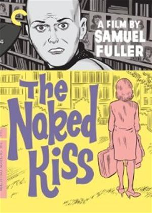 Rent The Naked Kiss Online DVD Rental