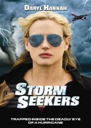 Rent Storm Seekers Online DVD Rental