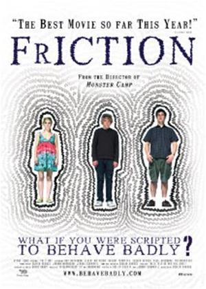 Rent Friction Online DVD Rental