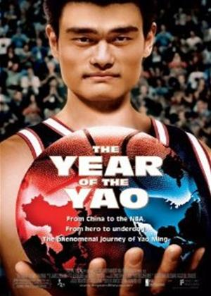 Rent The Year of the Yao Online DVD Rental