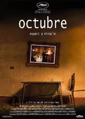 Octubre Online DVD Rental