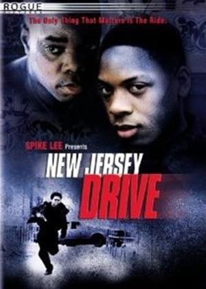 Rent New Jersey Drive Online DVD Rental