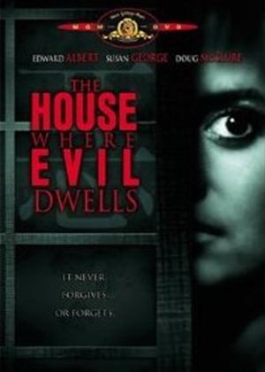 Rent The House Where Evil Dwells Online DVD Rental