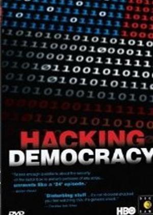 Rent Hacking Democracy Online DVD Rental