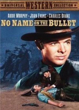 Rent No Name on the Bullet Online DVD Rental
