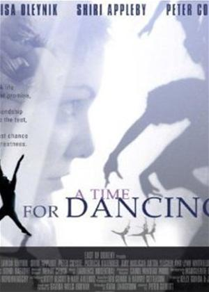 Rent Time for Dancing Online DVD Rental