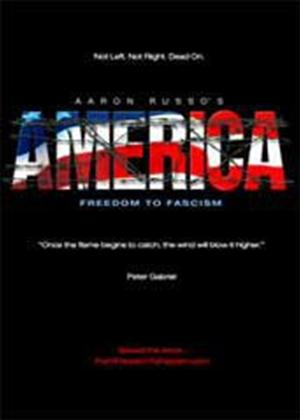 Rent America: From Freedom to Fascism Online DVD Rental