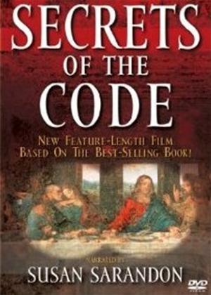 Rent Secrets of the Code Online DVD Rental