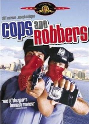 Rent Cops and Robbers Online DVD Rental