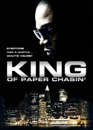 Rent King of Paper Chasin' Online DVD Rental