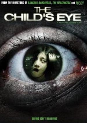 Rent Child's Eye (aka Tung Ngaan) Online DVD Rental