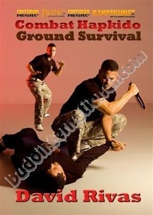 Rent Combat Hapkido: Ground Survival Online DVD Rental