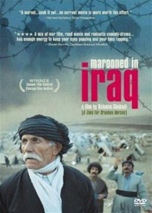 Rent Marooned in Iraq (aka Gomgashtei dar Aragh) Online DVD Rental