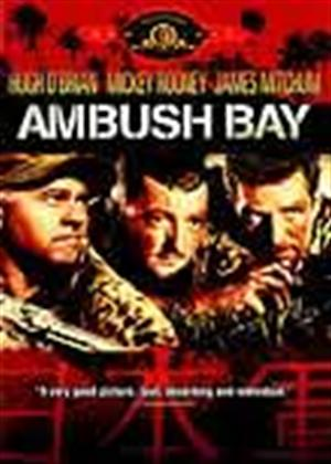 Rent Ambush Bay Online DVD Rental