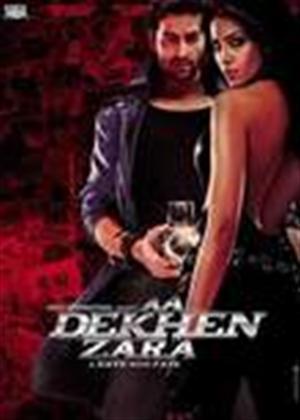 Rent Aa Dekhen Zara Online DVD Rental