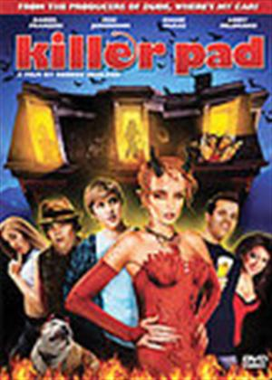 Rent Killer Pad Online DVD Rental