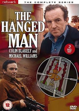 Rent The Hanged Man: Series Online DVD Rental