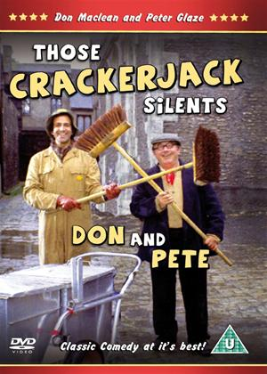 Rent Those Crackerjack Silents: Don and Pete Online DVD Rental