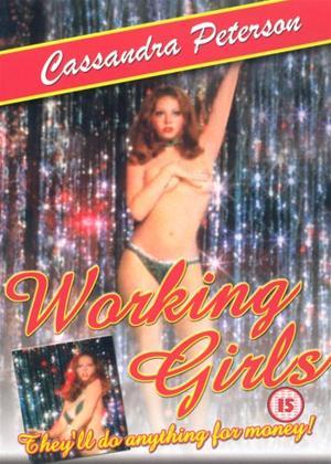 Rent The Working Girls Online DVD Rental