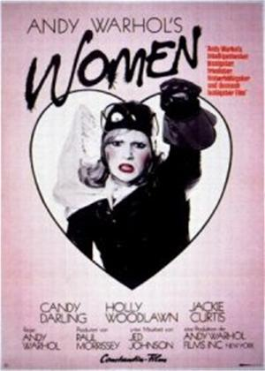 Rent Women in Revolt (aka Andy Warhol Presents a Film By Paul Morrissey: Women in Revolt) Online DVD Rental