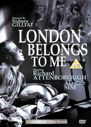 Rent London Belongs to Me Online DVD Rental