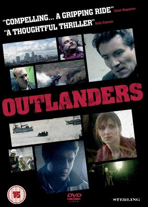 Rent Outlanders Online DVD Rental