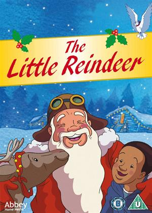 Rent The Little Reindeer Online DVD Rental