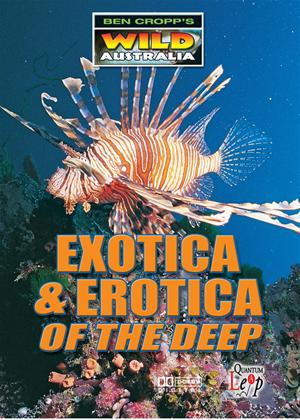 Rent Exotica and Erotica of the Deep Online DVD Rental