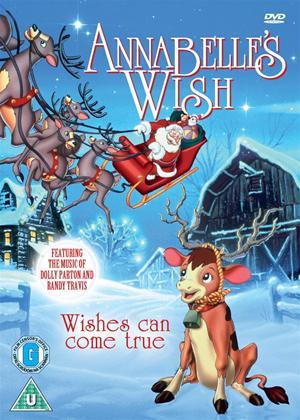 Rent Annabelle's Wish Online DVD Rental