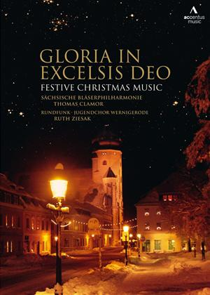 Rent Gloria in Excelsis Deo: Festive Christmas Music Online DVD Rental
