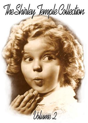Rent Shirley Temple Collection: Vol.2 Online DVD Rental
