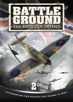 Rent Battle Ground: Battle of Britain Online DVD & Blu-ray Rental