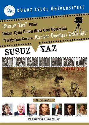 Rent Dry Summer (aka Susuz yaz) Online DVD Rental