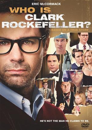 Rent Who Is Clark Rockefeller? Online DVD Rental