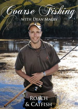 Rent On Coarse: With Dean Macey: Roach and Catfish Online DVD Rental
