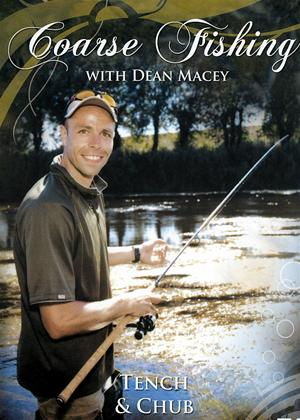 Rent On Coarse: With Dean Macey: Tench and Chub Online DVD Rental