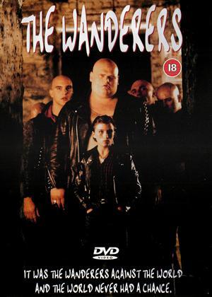 Rent The Wanderers Online DVD Rental