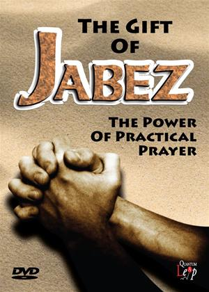 Rent Gift of Jabez: Power of Practical Prayer Online DVD Rental