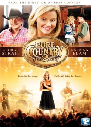 Rent Pure Country 2: The Gift Online DVD Rental