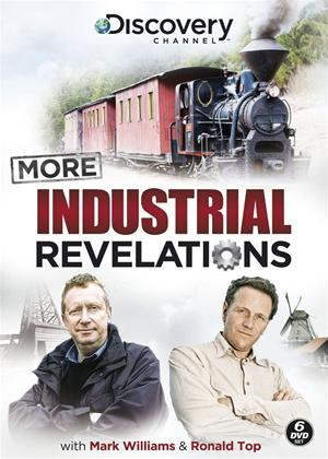 Rent More Industrial Revelations Online DVD Rental