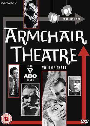 Rent Armchair Theatre: Vol.3 Online DVD Rental